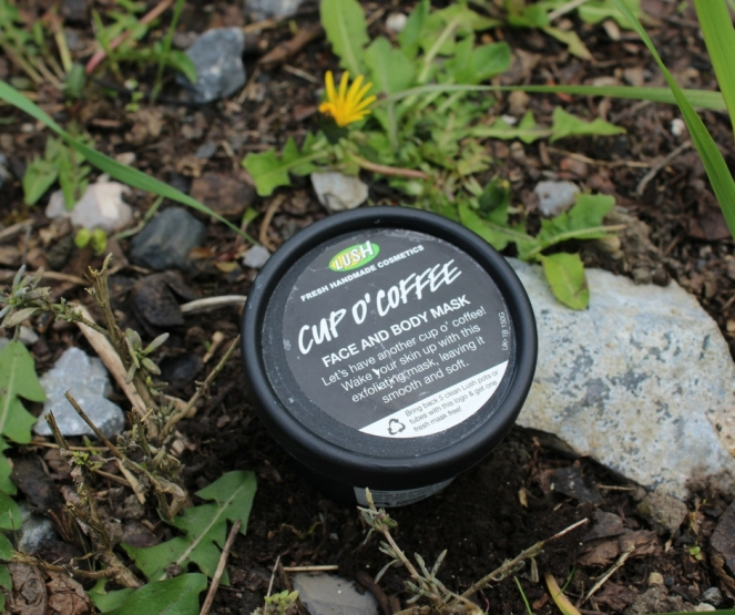 CUP O' COFFEE LUSH review sincerelyserajay
